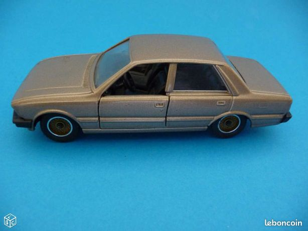 Norev Gd02 508 Peugeot Sw Voiture Miniature WEHIYD29