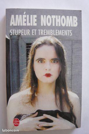 Stupeur et tremblements - Amlie Nothomb (image 1)