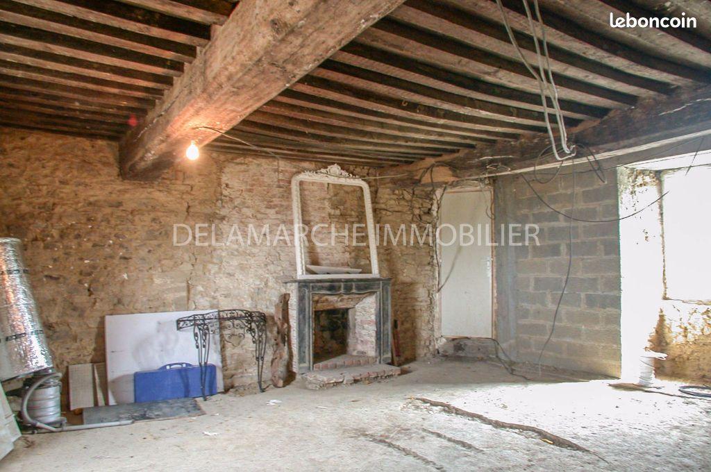 Maison 6 pièces 213 m²