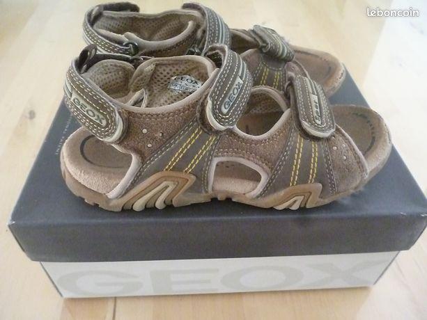 Geox : Chaussures Montpellier 34000 etats du languedoc