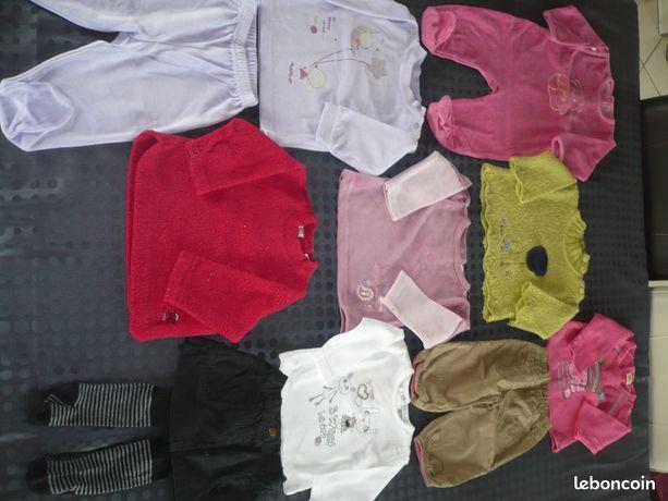 cde3e69a36fee Vêtements bébé occasion Morbihan - nos annonces leboncoin - page 110