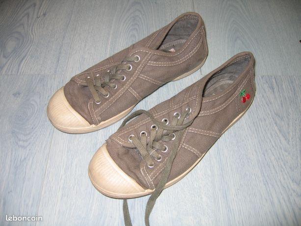 Chaussures occasion Seine Maritime nos annonces leboncoin
