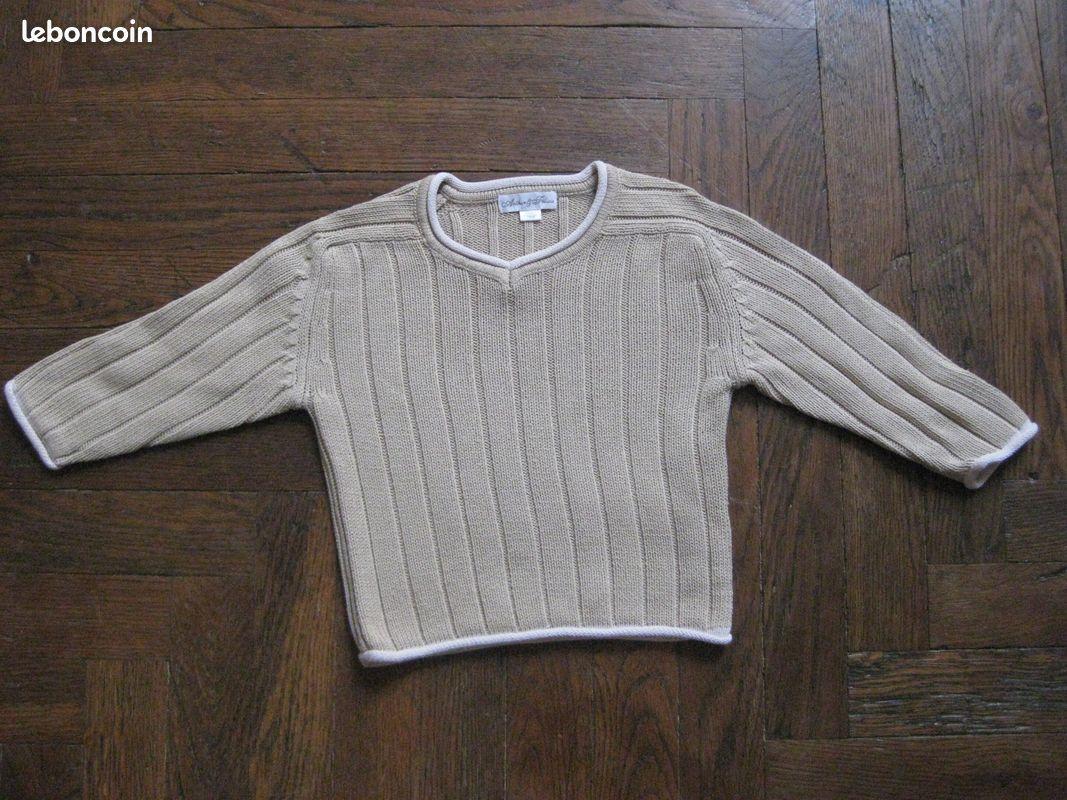 Lot n° 284 - vêtement enfant 2 ans