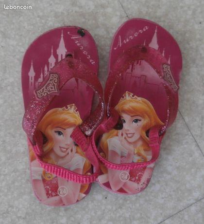 5 paires chaussures enfants