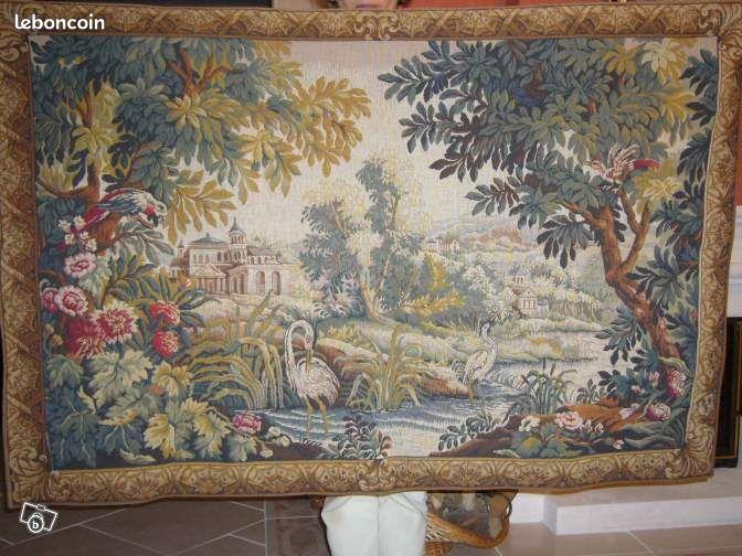 tapisserie murale d coration indre et loire. Black Bedroom Furniture Sets. Home Design Ideas