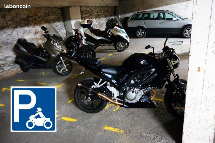 Location Parking à Paris Annonces Location Parking Et