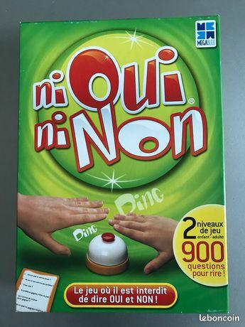 Ni Oui Ni Non (image 1)