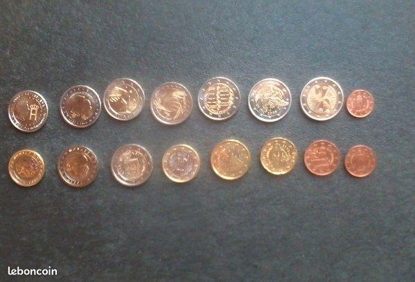 Magnifique lot pièces a voir....... (image 2)