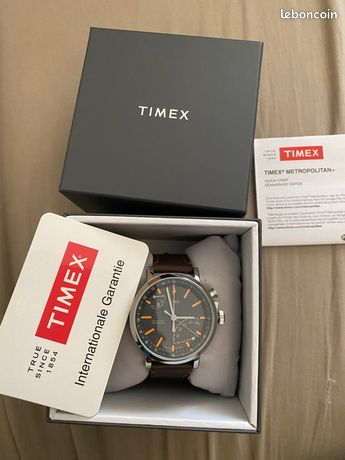 Montre TIMEX neuve