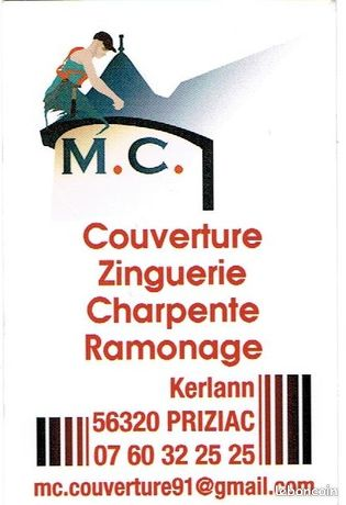 Couvreur/ Couvreuse (H/F)