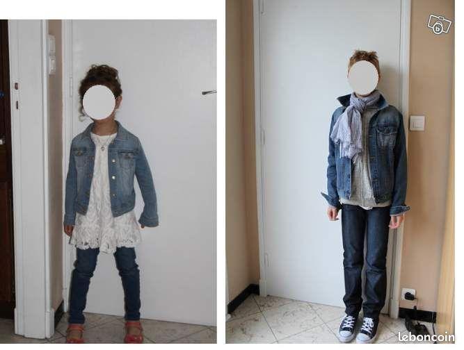 v tements gar on 4 12 ans fille 1 6 ans mm59 v tements nord. Black Bedroom Furniture Sets. Home Design Ideas