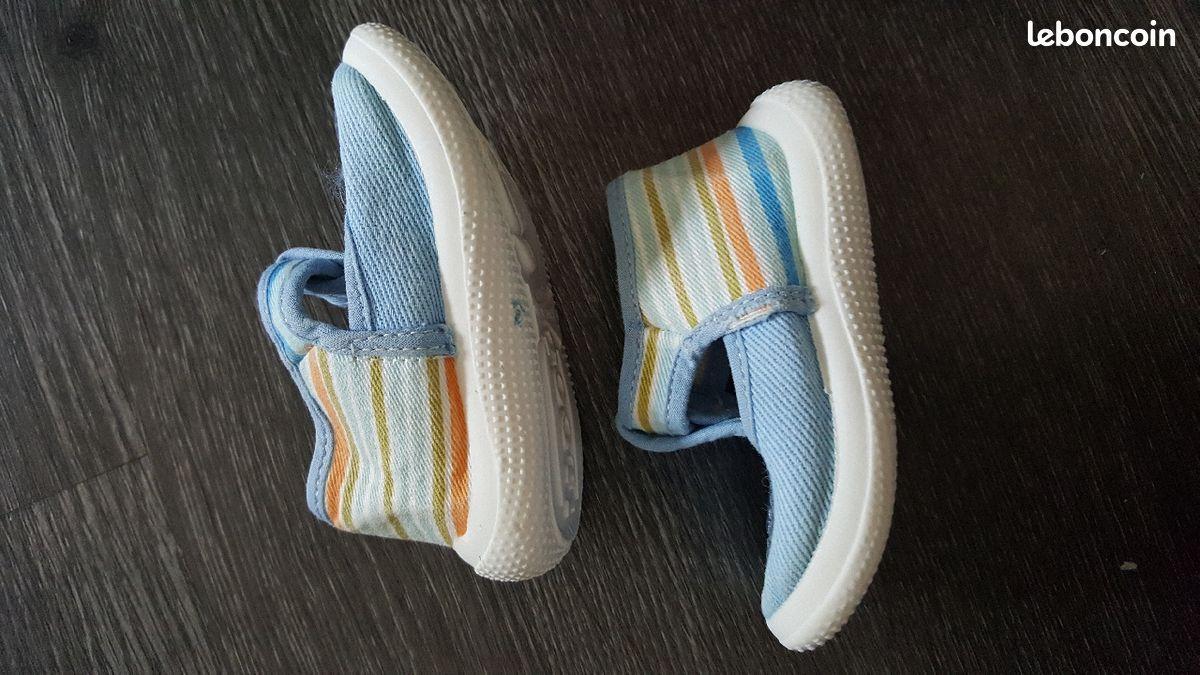 Chaussures bébé tooti 18