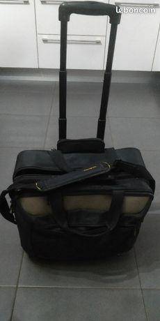 Sac de transport portable 17 taille L