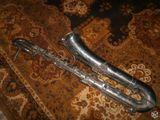 Ancien saxophone basse couesnon monopole 1925