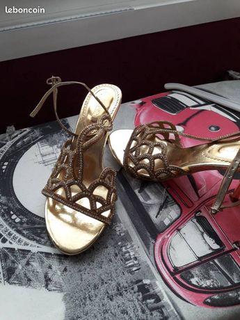 Chaussures d été
