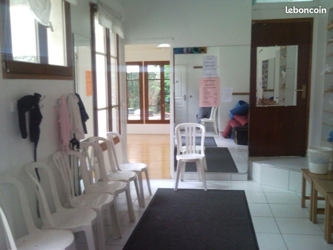 Location salle de yoga 75013