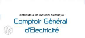 Boutique comptoir general d electricite nos annonces leboncoin - Comptoir de l electricite ...