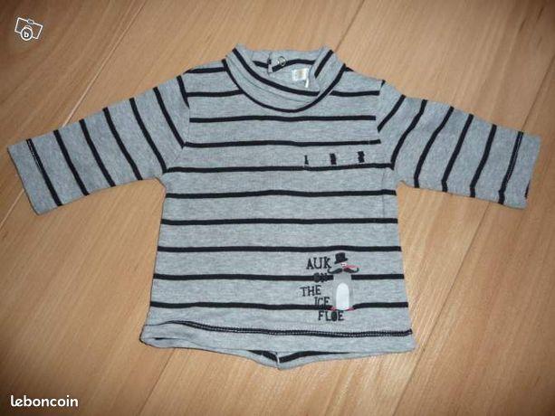ec47a60da4aba Vêtements bébé occasion Toute la France - nos annonces leboncoin