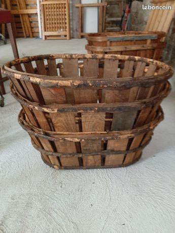 Cagette anciennes 1900 à 1950