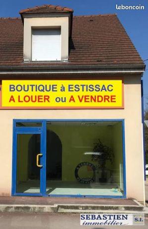Immobilier Aube Nos Annonces Leboncoin