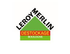 Destockage Leroy Merlin Boulogne Pro Leboncoin