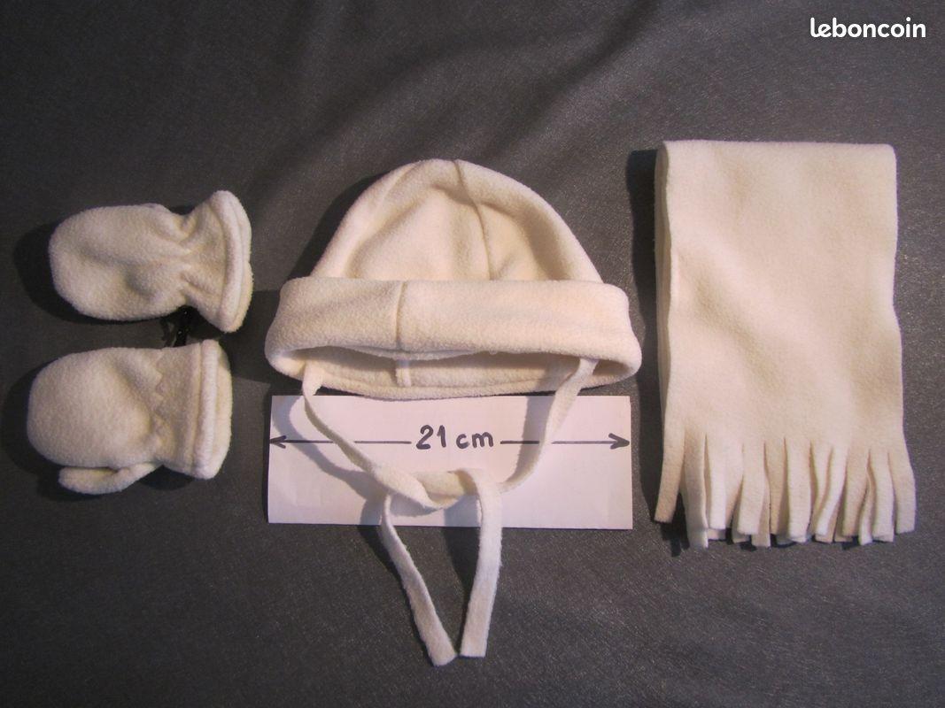 Bonnet,écharpe