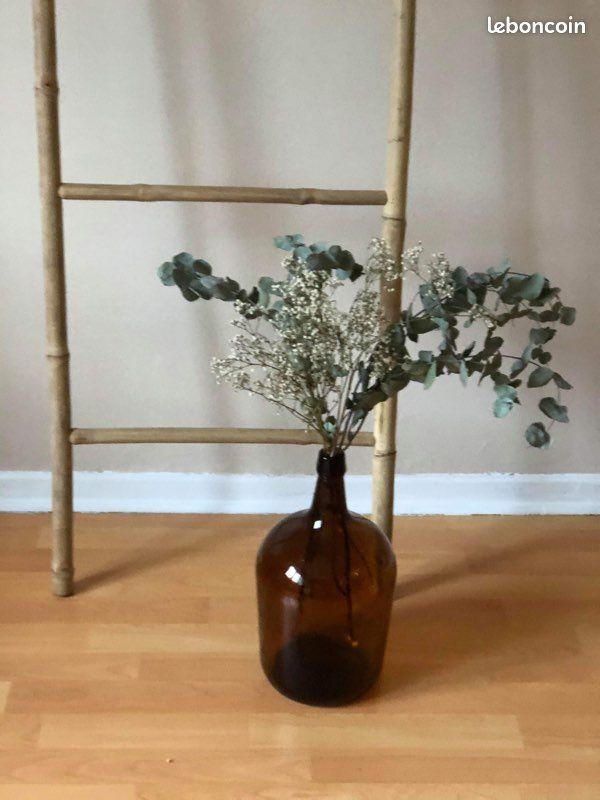 Jare vase bonbonne vintage