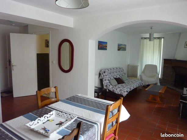 Une chambre meublée dans colocation quartier STLéon/Marracq   garage
