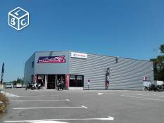 magasin moto lorient