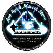 Art Rock Music Store