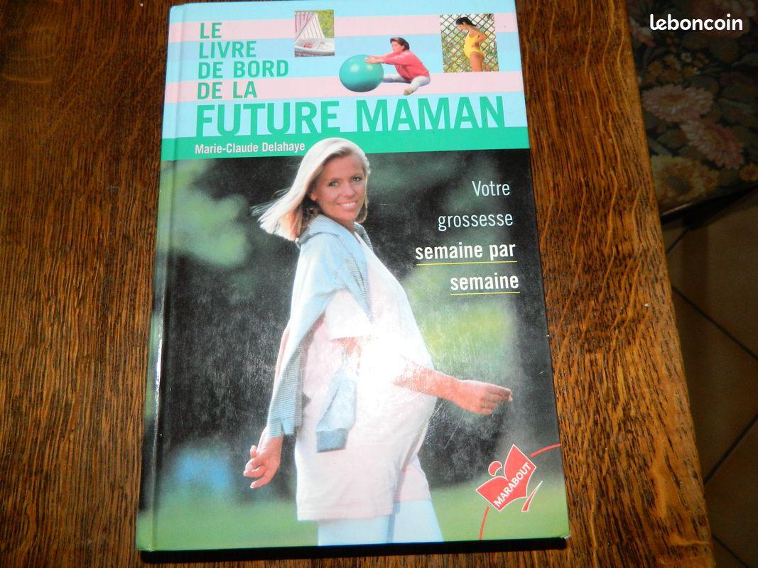 livre future maman occasion