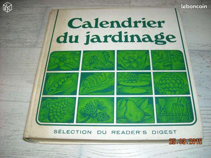 Calendrier du jardinage 28 images calendrier du for Calendrier jardin
