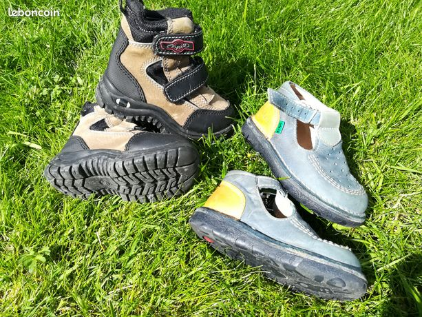 Chaussures occasion Ille et Vilaine nos annonces leboncoin