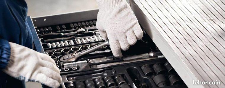 Technicien(ne) de maintenance (H/F)