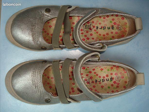 Chaussures d'occasion bottes et basket Aveyron leboncoin
