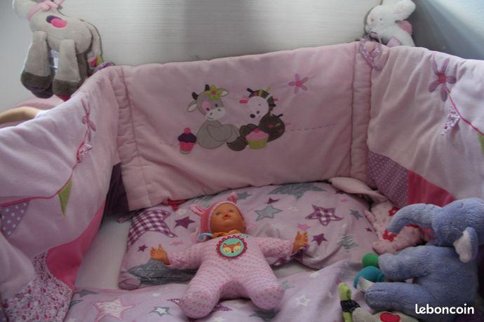 Équipement bébé occasion Alsace - nos annonces leboncoin - page 380