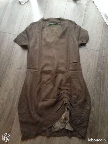 Vêtements occasion Ile-de-France - nos annonces leboncoin 2cd0650eba5