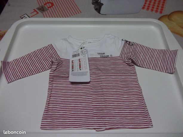 4e15cd529c1a6 Vêtements bébé occasion Centre - nos annonces leboncoin - page 416