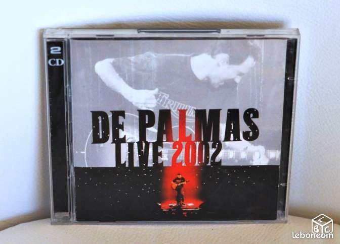 2 cd de palmas annonces d 39 achats et de ventes trouver le meilleur prix - Mondial relay contact telephone ...