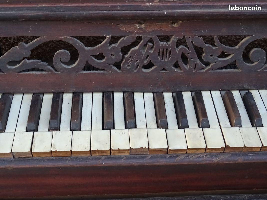 Petit harmonium