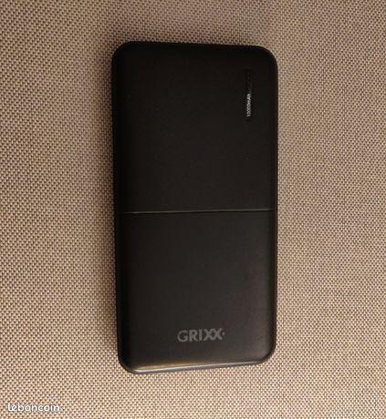 Batterie Externe (10 000 mAh)