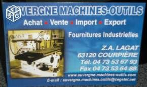 Boutique auvergne machines outils nos annonces leboncoin - Leboncoin auvergne immobilier ...