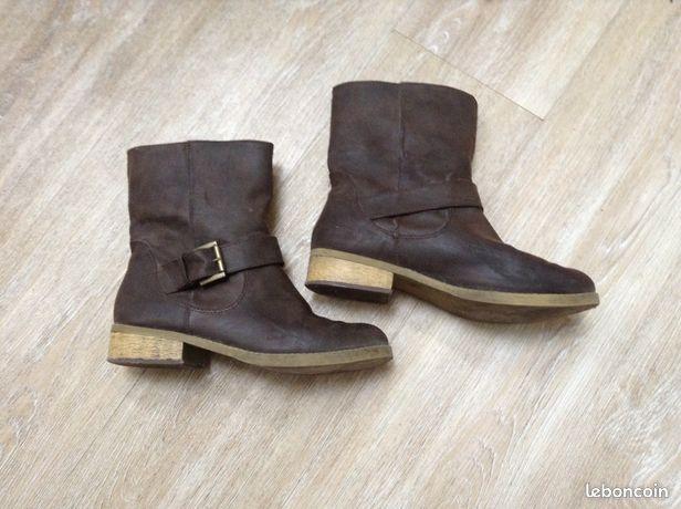 e246ba553d5219 Chaussures occasion Poitou-Charentes - nos annonces leboncoin