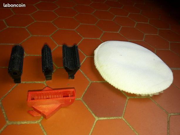 Pièces NEUVES pour Ponceuse Black &Decker KA280 (image 3)