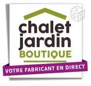 Chalet Jardin Pro Leboncoin