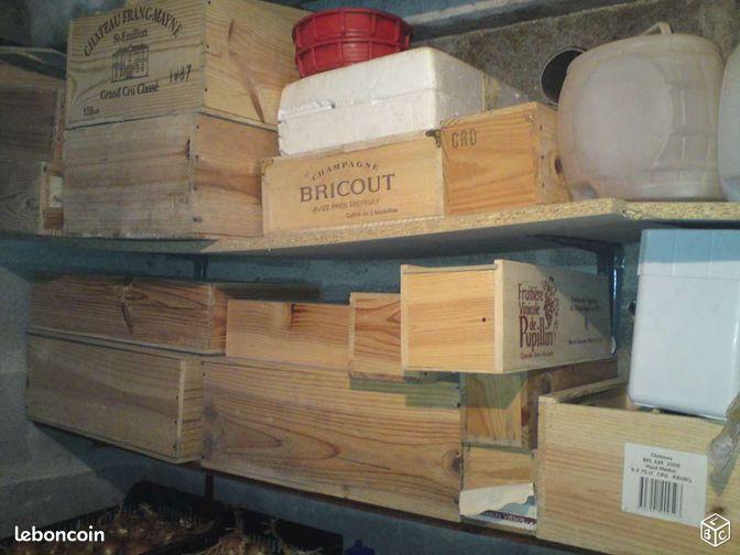 caisses vins estampill es vins gastronomie loir et cher. Black Bedroom Furniture Sets. Home Design Ideas