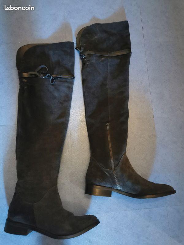 Cuissardes lots 2 paires