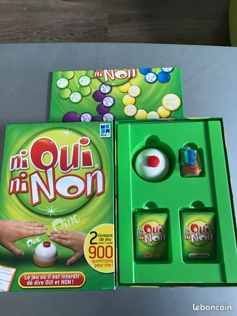 Ni Oui Ni Non (image 2)