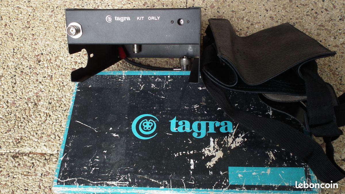 Recherche Tagra Orly avec son kit accus et son antenne télescopique 46bfea6eb3d382c37cb4a05483e66222286d1d99
