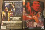 Champions dvd Jerry Trimble COMBATS DE RUE ORGANIS